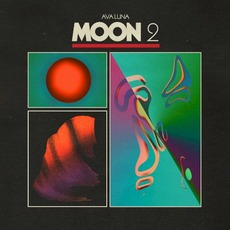 Moon 2 mp3 Album by Ava Luna
