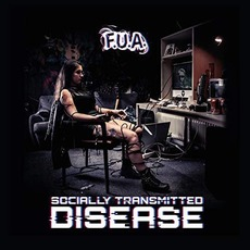Socially Transmitted Disease by F.U.A.
