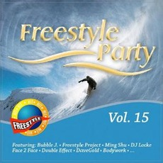 Freestyle Party, Vol. 15 by Various Artists
