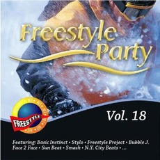 Freestyle Party, Vol. 18 by Various Artists