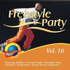 Freestyle Party, Vol. 16 by Various Artists