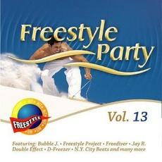 Freestyle Party, Vol. 13 by Various Artists