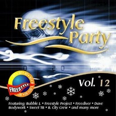 Freestyle Party, Vol. 12 by Various Artists