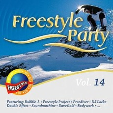 Freestyle Party, Vol. 14 by Various Artists