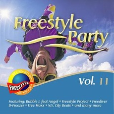 Freestyle Party, Vol. 11 by Various Artists