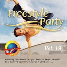 Freestyle Party, Vol. 19 by Various Artists