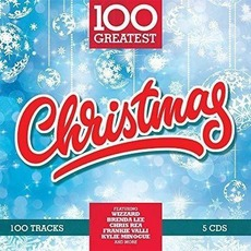 100 Greatest: Christmas mp3 Compilation by Various Artists