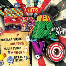 Bravo Hits: Jesień 2018 mp3 Compilation by Various Artists