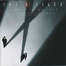 The X-Files: I Want To Believe mp3 Soundtrack by Various Artists