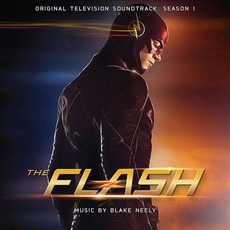 The Flash: Original Television Soundtrack: Season 1 mp3 Soundtrack by Blake Neely