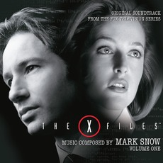 The X Files: Original Soundtrack From The Fox Television Series, Volume One (Limited Edition) mp3 Soundtrack by Mark Snow