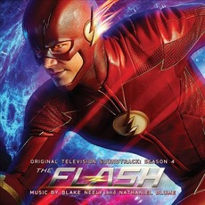 The Flash: Original Television Soundtrack: Season 4 by Blake Neely & Nathaniel Blume