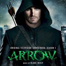 Arrow: Original Television Soundtrack: Season 1 mp3 Soundtrack by Blake Neely