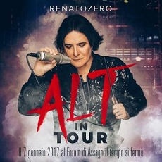 Alt in tour (Live) mp3 Live by Renato Zero