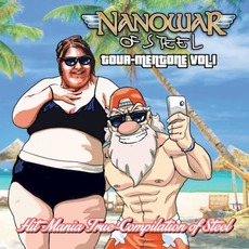 Tour-Mentone Vol. I mp3 Album by Nanowar Of Steel