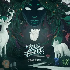 Jungleland mp3 Album by Pale Heart