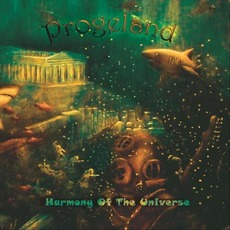 Harmony of the Universe mp3 Album by Progeland