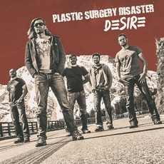 Desire mp3 Album by Plastic Surgery Disaster
