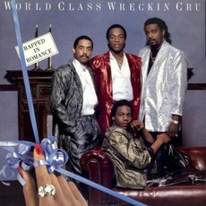 Rapped In Romance mp3 Album by World Class Wreckin' Cru