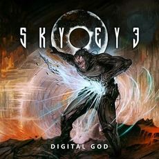 Digital God mp3 Album by SkyEye