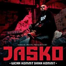 Wenn Kommt Dann Kommt (Deluxe Edition) mp3 Album by Jasko