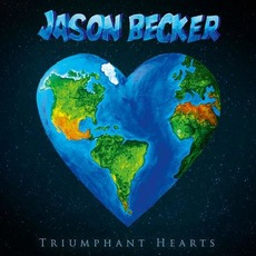 Triumphant Hearts mp3 Album by Jason Becker