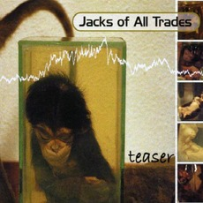 Teaser mp3 Album by Jacks of All Trades