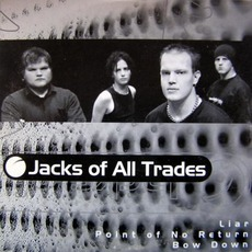 Liar mp3 Album by Jacks of All Trades