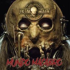 Mundo Macabro mp3 Album by Total Death