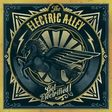 Get Electrified! mp3 Album by The Electric Alley