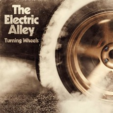 Turning Wheels mp3 Album by The Electric Alley