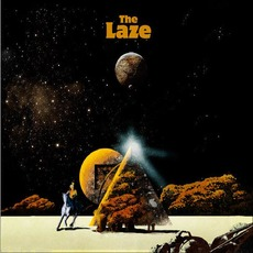 Spacetime Fabric Conditioner mp3 Album by The Laze