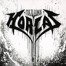 Por Tu Honor mp3 Album by Horcas