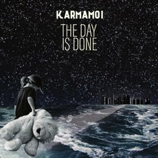 The Day Is Done mp3 Album by Karmamoi