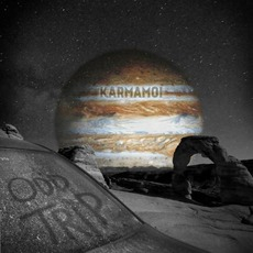 Odd Trip mp3 Album by Karmamoi