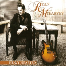 Heavy Hearted mp3 Album by Ryan McGarvey