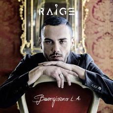 Buongiorno L.A. mp3 Album by Raige