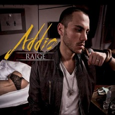 Addio mp3 Album by Raige