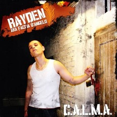 C.A.L.M.A. mp3 Album by Rayden