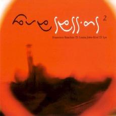 Love Sessions 2 mp3 Album by Francesco Banchini, Louisa John-Krol & Lys