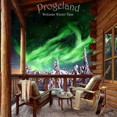 Welcome Winter Time mp3 Single by Progeland