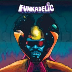 Reworked By Detroiters mp3 Artist Compilation by Funkadelic