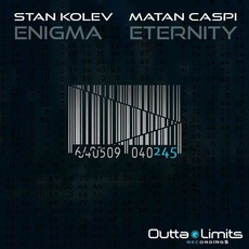 Enigma / Eternity mp3 Single by Stan Kolev
