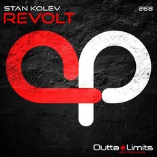 Revolt mp3 Single by Stan Kolev
