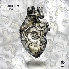 Utopia mp3 Single by Stan Kolev
