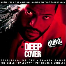 Deep Cover mp3 Soundtrack by Various Artists