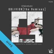 Oblivion (The Remixes) mp3 Remix by Stan Kolev
