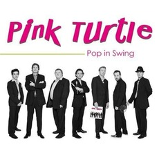 Pop in Swing mp3 Album by Pink Turtle