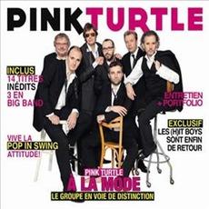 A la mode mp3 Album by Pink Turtle