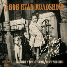 Coming Home mp3 Album by The Rob Ryan Roadshow
